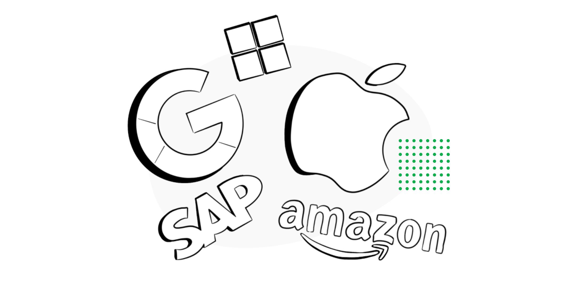Beleggen in Big Tech: hoe duurzaam is dat?
