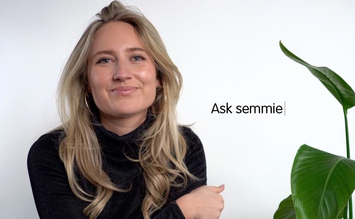 Staat mijn geld veilig bij Semmie?