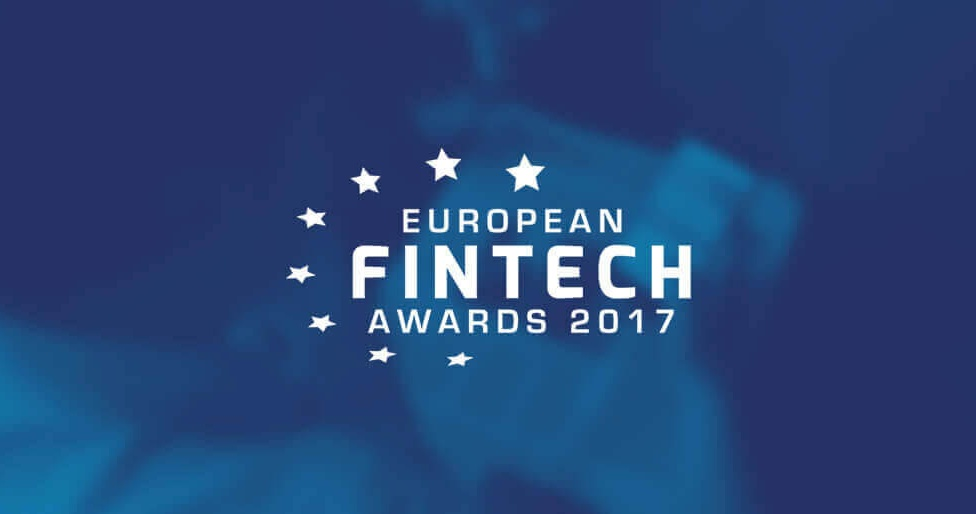 European FinTech Awards 2017