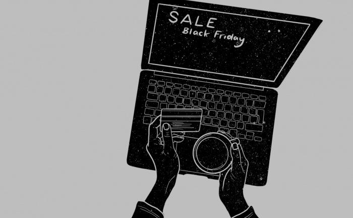 Hoe Black Friday de consument, de economie en de beurs beïnvloedt