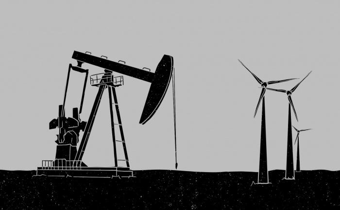 De zoektocht naar schone energie