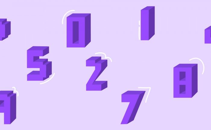 De macht van getallen - Willem Landman