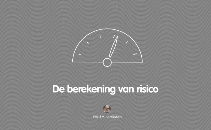 Prospect theory - Willem Landman
