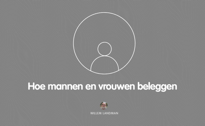 Genderneutraal - Willem Landman