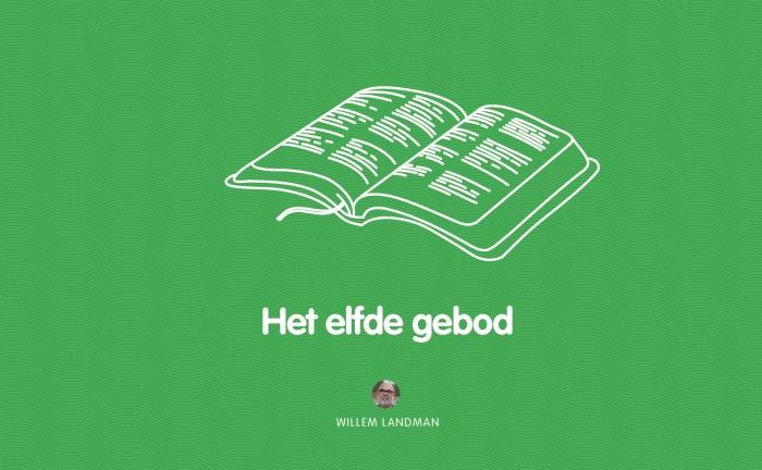 Gij zult beleggen - Willem Landman