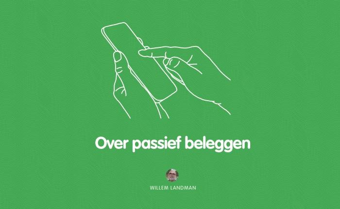 Kiezen of laten kiezen - Willem Landman