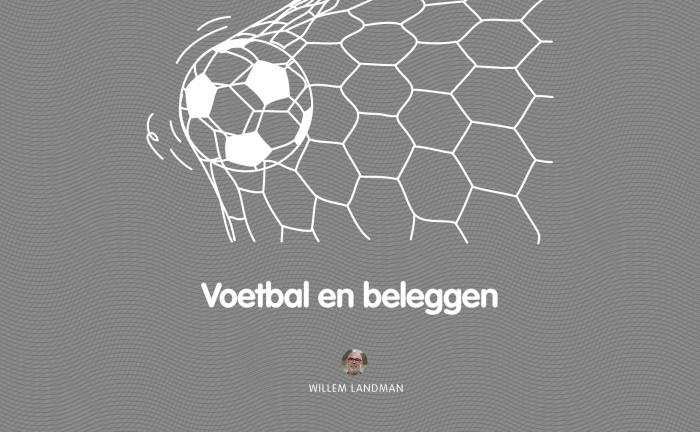 Als je geen doel hebt, kun je ook niet scoren - Willem Landman