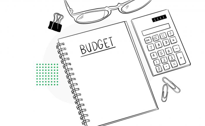Budgetteren kun je leren