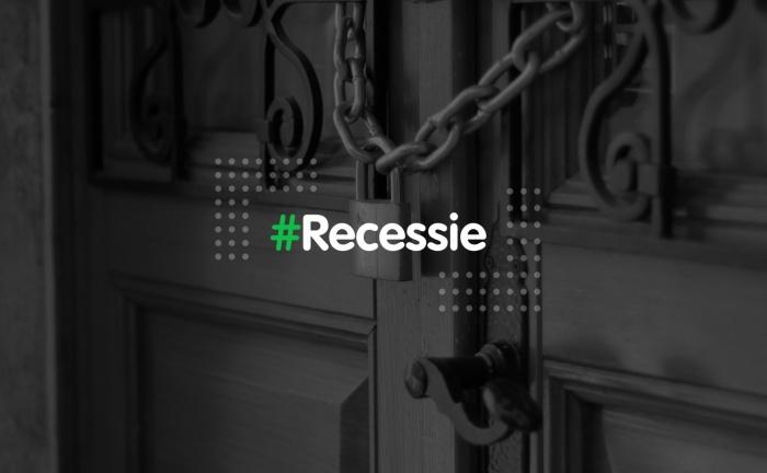 Hoe ga je als belegger om met een recessie?