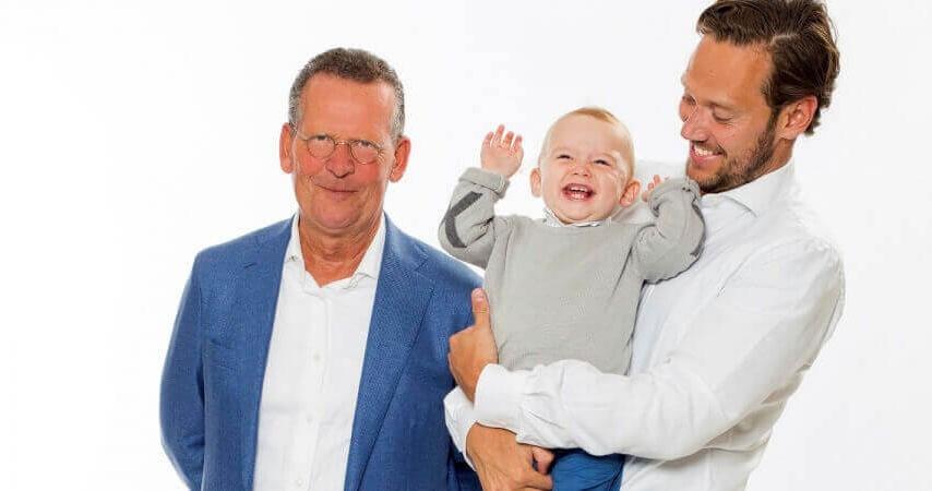 Sprout.nl: Van vermogensbeheerder naar een fintech-bedrijf