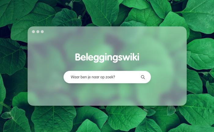 Nieuw bij Semmie: de Beleggingswiki & Marktupdate