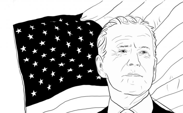 Neemt Biden het Witte Huis over?