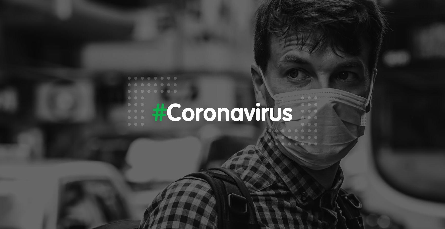 De impact van het coronavirus op de beurs