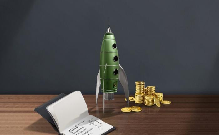 Hoe word je financieel onafhankelijk?