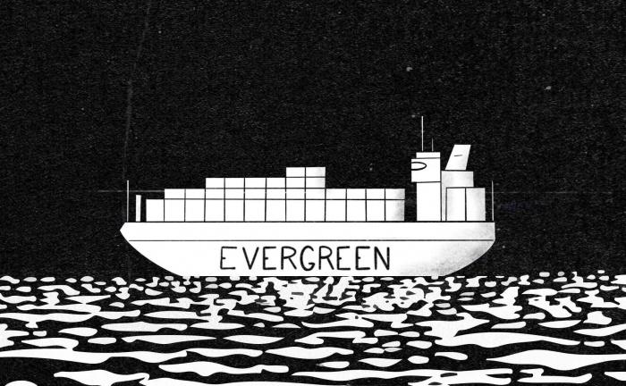 Een kwetsbare wereldhandel