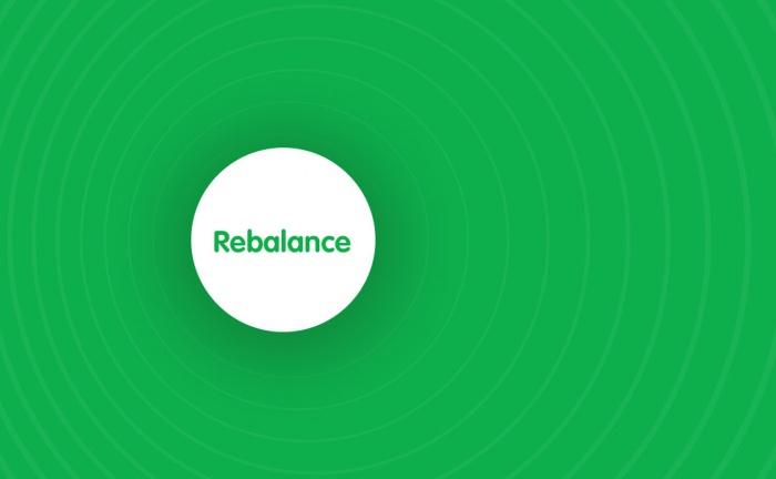 Rebalance: moet je weten wat het is?