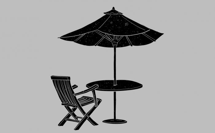 Kan je als belegger rustig op vakantie gaan?