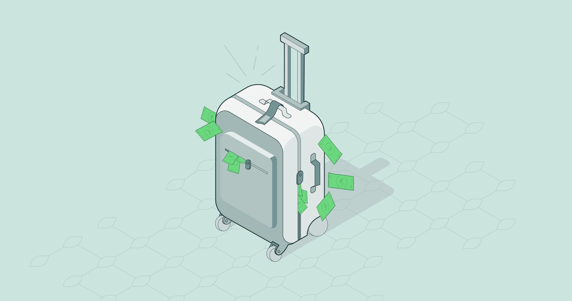 Je vakantiegeld beleggen? We geven 4 voordelen