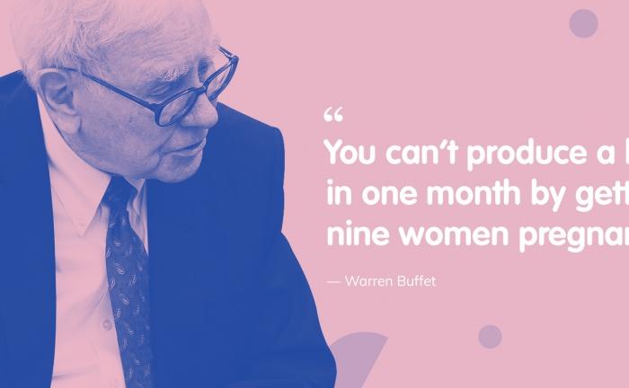 5 lessen van beleggingsmiljardair Warren Buffett voor jou